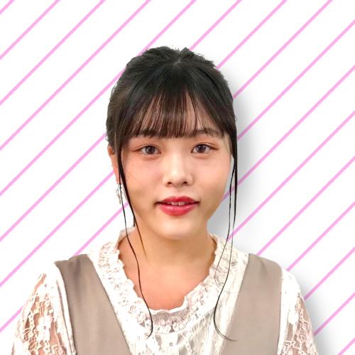 長尾 莉花さん