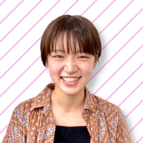 山崎 友芽加さん