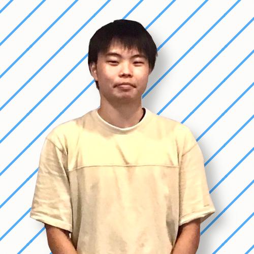 東川 歩夢さん